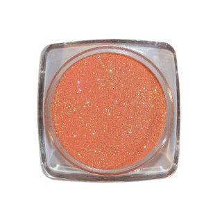 Pure Color Pulver mit Glitter 151