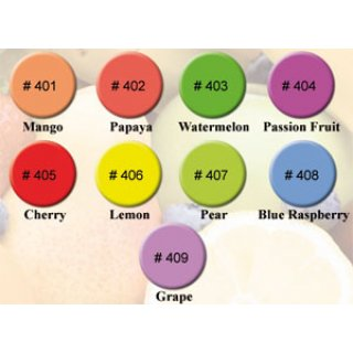 Fruit Colors 402
