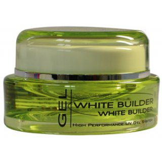 White Builder Gel   1670-2