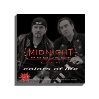 CD Midnight Project